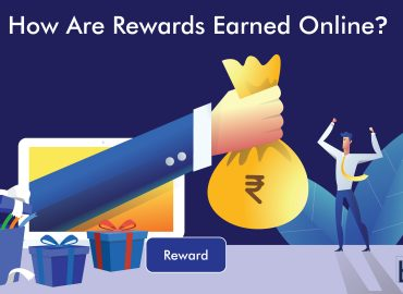 How are rewards earned online? - EmpireReEarn