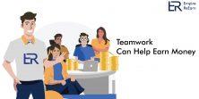 Teamwork Can Help Earn More Money online Via Empire ReEarn